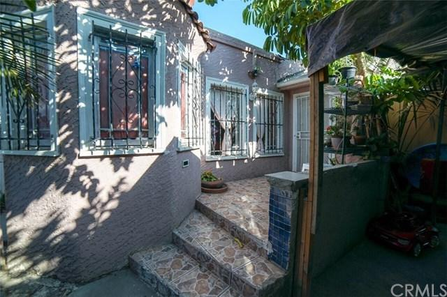 2524 Alsace Avenue, Los Angeles, CA 90016 (#300622458) :: Coldwell Banker Residential Brokerage