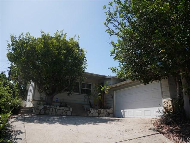 3611 Tilden Avenue, Los Angeles, CA 90034 (#300625548) :: Coldwell Banker Residential Brokerage