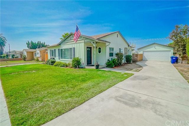 5027 N Garsden Avenue, Covina, CA 91724 (#300635496) :: Steele Canyon Realty