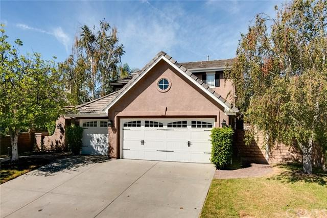 3125 Woodgreen Court, Thousand Oaks, CA 91362 (#300637521) :: Coldwell Banker Residential Brokerage