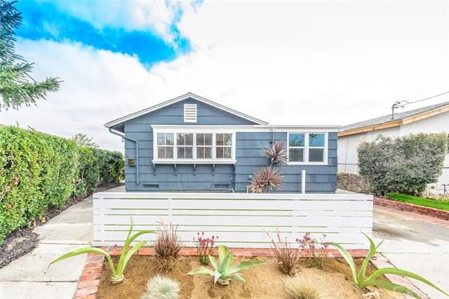 2627 Haller Street, San Diego, CA 92104 (#300649465) :: The Yarbrough Group