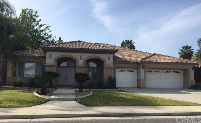 12413 Monterey Beach Drive, Bakersfield, CA 93311 (#300649595) :: Coldwell Banker Residential Brokerage