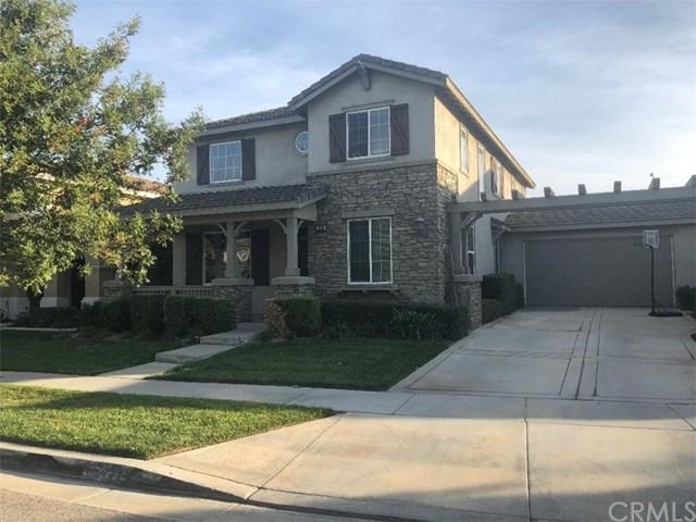 12433 Wilson Creek Drive, Rancho Cucamonga, CA 91739 (#300649635) :: Steele Canyon Realty