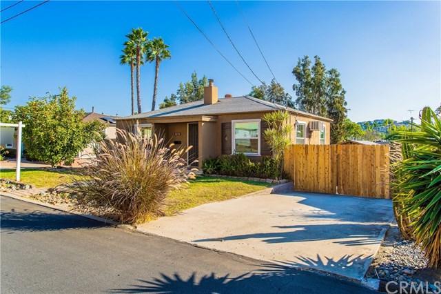 7275 Stanford Avenue, La Mesa, CA 91942 (#300653208) :: The Najar Group