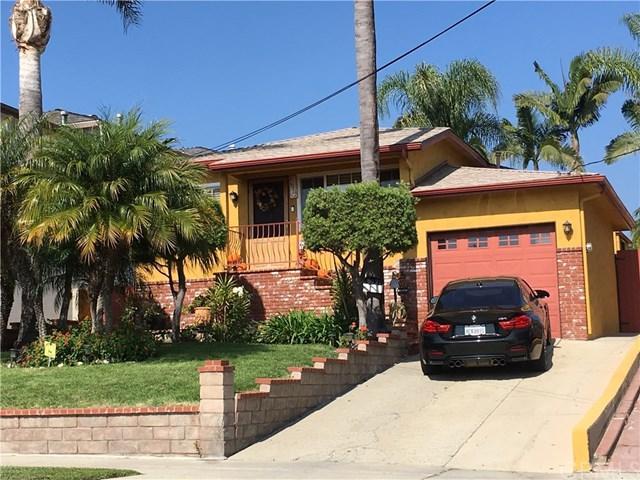 1236 W 23rd Street, San Pedro, CA 90731 (#300654526) :: The Houston Team | Compass