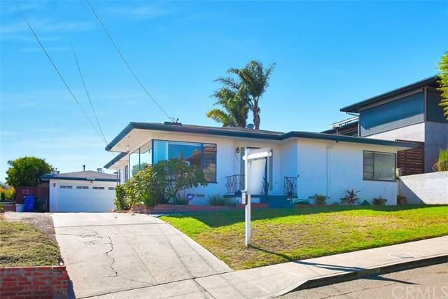 3427 Fenelon Street, San Diego, CA 92106 (#300655108) :: Keller Williams - Triolo Realty Group