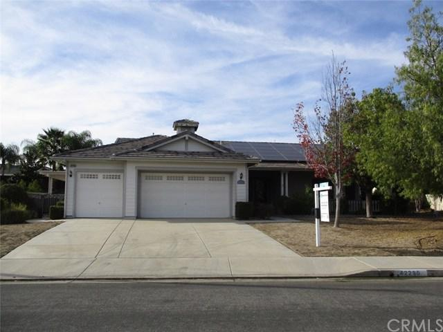 42290 Oregon Trail, Murrieta, CA 92562 (#300655394) :: The Houston Team | Compass