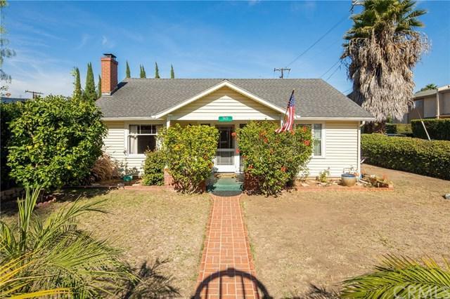 2623 Voorhees Avenue, Redondo Beach, CA 90278 (#300655806) :: Jacobo Realty Group