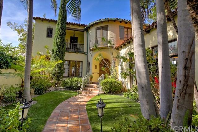 243 Euclid Avenue, Long Beach, CA 90803 (#300655807) :: Jacobo Realty Group