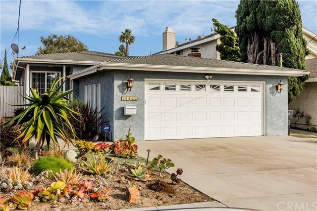 18422 Grevillea Avenue, Redondo Beach, CA 90278 (#300656119) :: KRC Realty Services