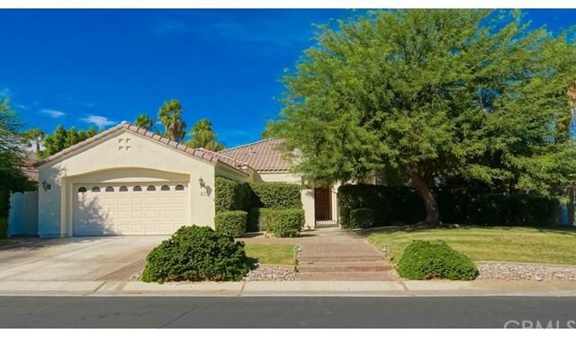 85 Via Bella, Rancho Mirage, CA 92270 (#300656158) :: Steele Canyon Realty
