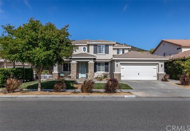 38241 Placer Creek Street, Murrieta, CA 92562 (#300656192) :: The Houston Team | Compass