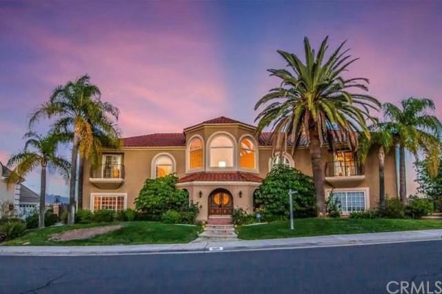 1609 Calle Cristina, San Dimas, CA 91773 (#300656209) :: Steele Canyon Realty