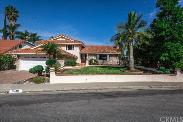 3348 White Cloud Drive, Hacienda Heights, CA 91745 (#300656217) :: Steele Canyon Realty