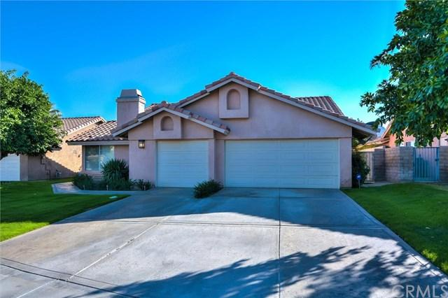 77427 Evening Star Circle, Indian Wells, CA 92210 (#300656360) :: The Houston Team   Compass