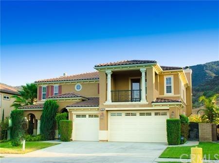 7655 Lady Banks Loop, Corona, CA 92883 (#300656393) :: The Houston Team   Compass