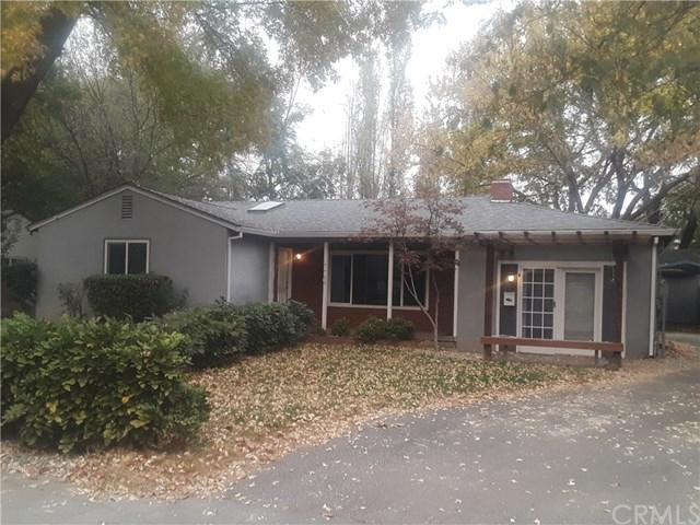 1116 Sheridan Avenue, Chico, CA 95926 (#300656505) :: KRC Realty Services