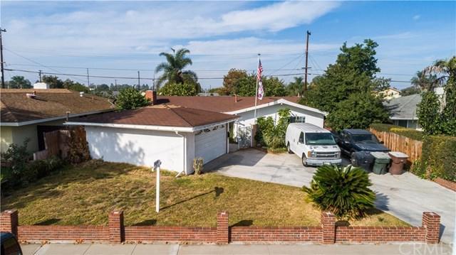 1309 N Alamo Street, Anaheim, CA 92801 (#300656517) :: KRC Realty Services