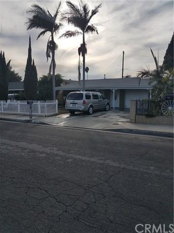 11715 Fidel Avenue, Whittier, CA 90605 (#300656518) :: KRC Realty Services