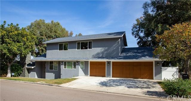 7901 Avenida Kirjah, La Jolla, CA 92037 (#300657740) :: Whissel Realty