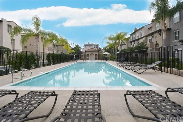 16918 Vasquez Way #75, Rancho Bernardo (San Diego), CA 92127 (#300674797) :: Whissel Realty