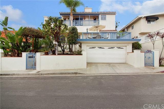 252 Avenida Granada, San Clemente, CA 92672 (#300674939) :: Ascent Real Estate, Inc.