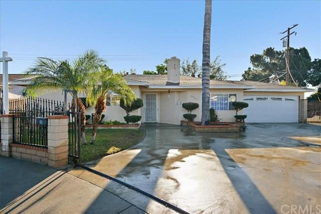 14210 Bresee Place, Baldwin Park, CA 91706 (#300675324) :: Farland Realty