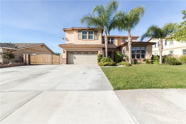 9585 Paradise Place, Riverside, CA 92508 (#300675326) :: Farland Realty