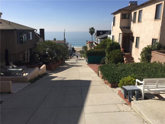 227 32nd Street, Manhattan Beach, CA 90266 (#300675499) :: Heller The Home Seller