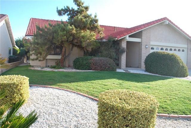 1350 Hickory Drive, Hemet, CA 92545 (#300675506) :: Heller The Home Seller