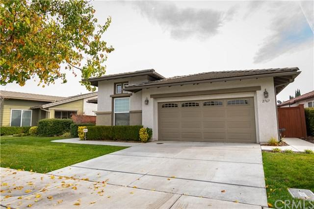 2767 Traditions, Paso Robles, CA 93446 (#300675620) :: Heller The Home Seller