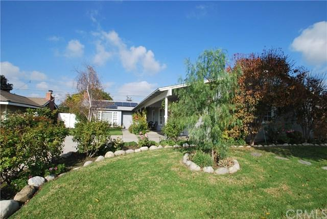 3331 Cortese Drive, Rossmoor, CA 90720 (#300675641) :: Heller The Home Seller