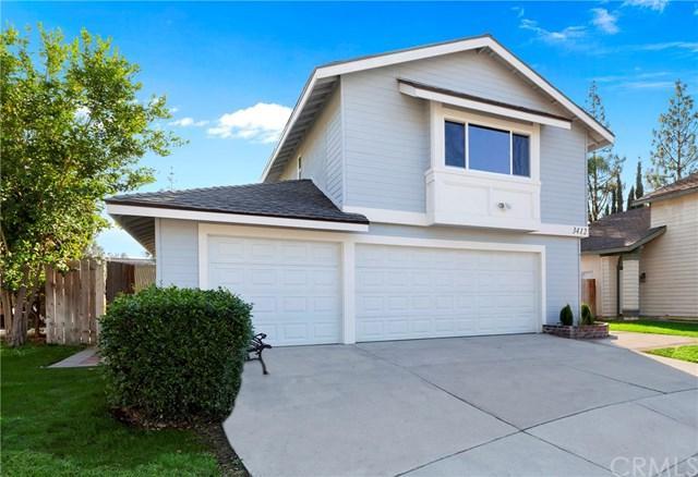 3412 Honeybrook Way, Ontario, CA 91761 (#300675652) :: Heller The Home Seller