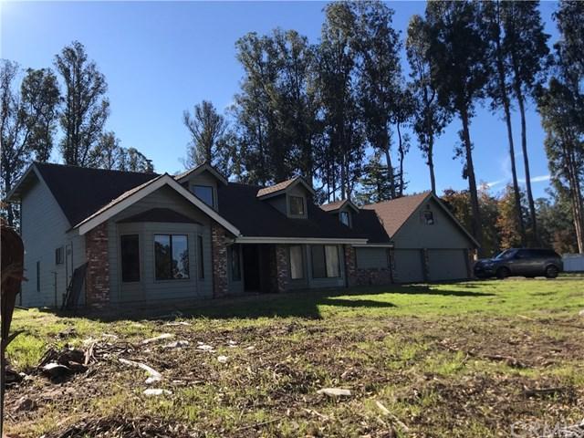 2081 Laguna Negra Lane, Arroyo Grande, CA 93420 (#300675653) :: Heller The Home Seller
