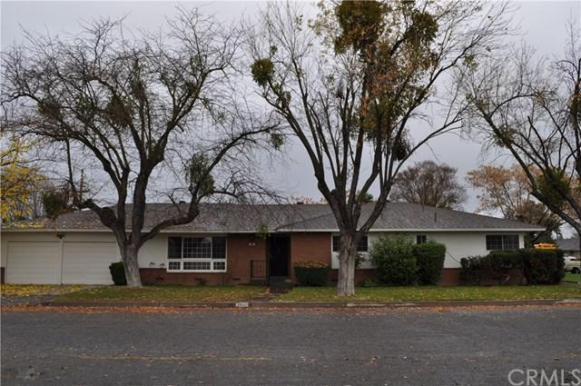 1801 W Park Drive, MADERA, CA 93637 (#300675661) :: Heller The Home Seller