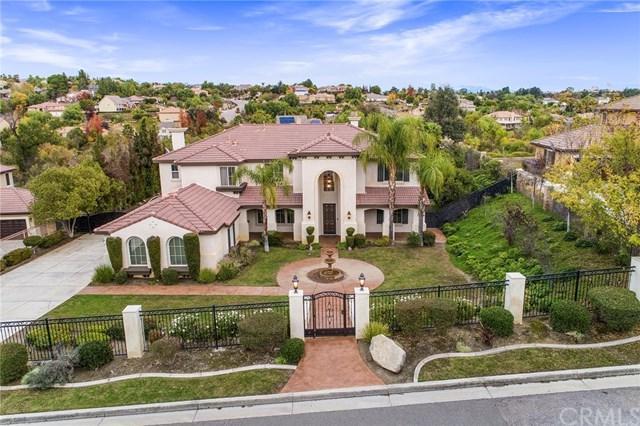 14242 Crystal View, Riverside, CA 92508 (#300675662) :: Heller The Home Seller