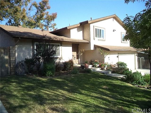798 S 4th Avenue, La Puente, CA 91746 (#300675688) :: eXp Realty of California Inc.