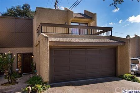 822 W Foothill Boulevard D, Monrovia, CA 91016 (#300676635) :: Heller The Home Seller