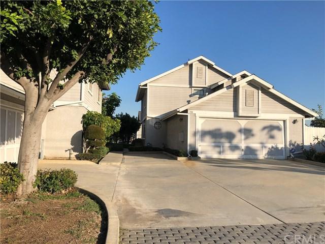 390 Russell Ave #3, Monterey Park, CA 91755 (#300676653) :: Heller The Home Seller
