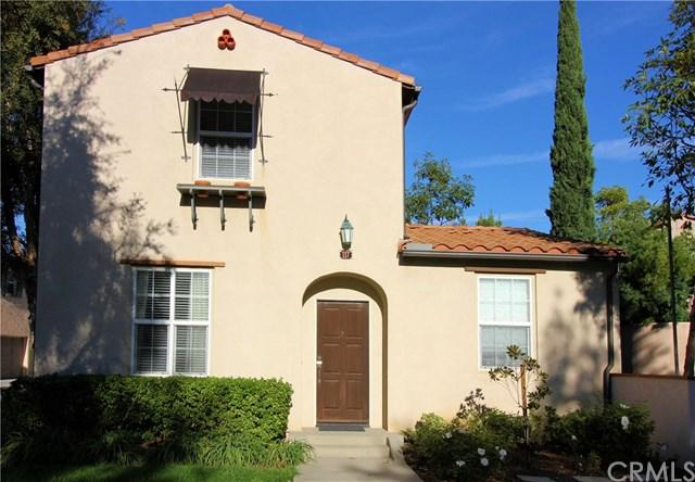 117 Alhambra, Irvine, CA 92620 (#300676672) :: Whissel Realty