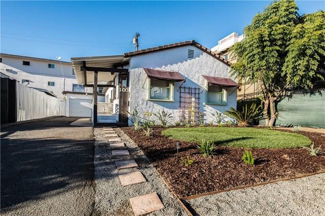 160 Avenida Rosa, San Clemente, CA 92672 (#300676725) :: Heller The Home Seller
