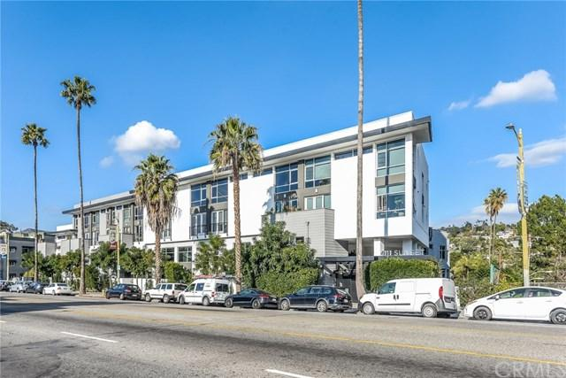4111 W Sunset Boulevard #221, Silver Lake, CA 90029 (#300677272) :: COMPASS