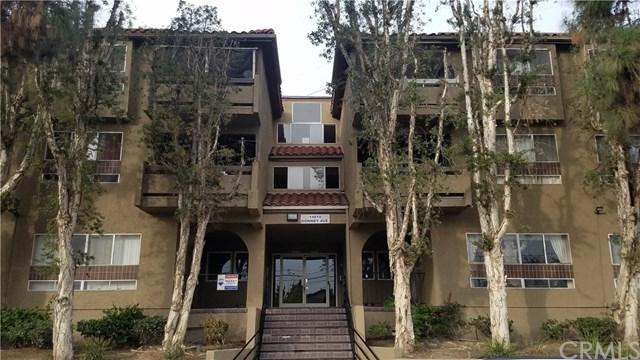 14819 Downey Avenue #211, Paramount, CA 90723 (#300677273) :: COMPASS