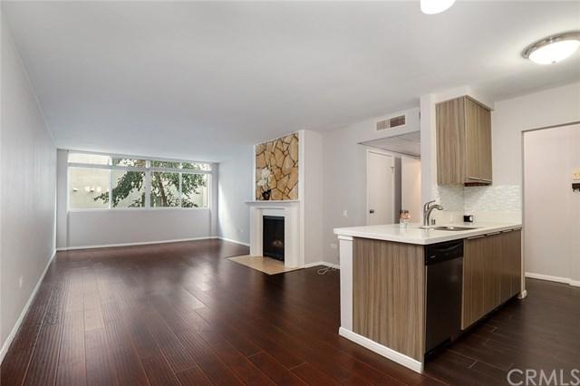 421 S La Fayette Park Place #326, Los Angeles, CA 90057 (#300677274) :: Ascent Real Estate, Inc.