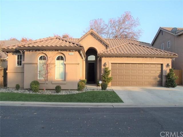 2883 Prato Lane, Clovis, CA 93611 (#300677276) :: Ascent Real Estate, Inc.