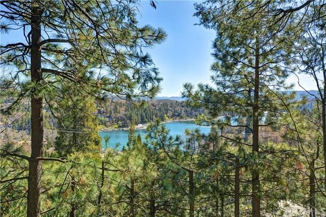 27510 N Bay Road, Lake Arrowhead, CA 92352 (#300683733) :: Coldwell Banker Residential Brokerage
