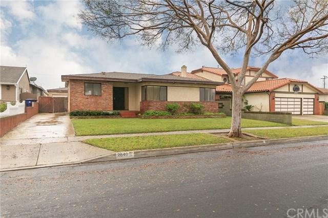 2846 El Dorado Street, Torrance, CA 90503 (#300683873) :: The Najar Group