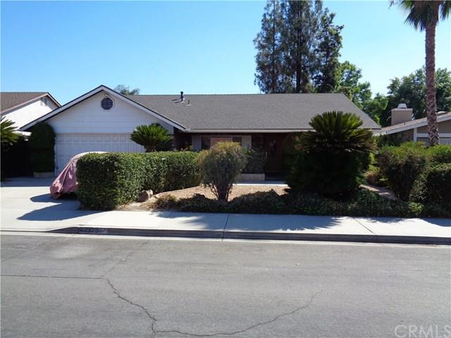 42325 Santiago Drive, Hemet, CA 92544 (#300683985) :: Coldwell Banker Residential Brokerage