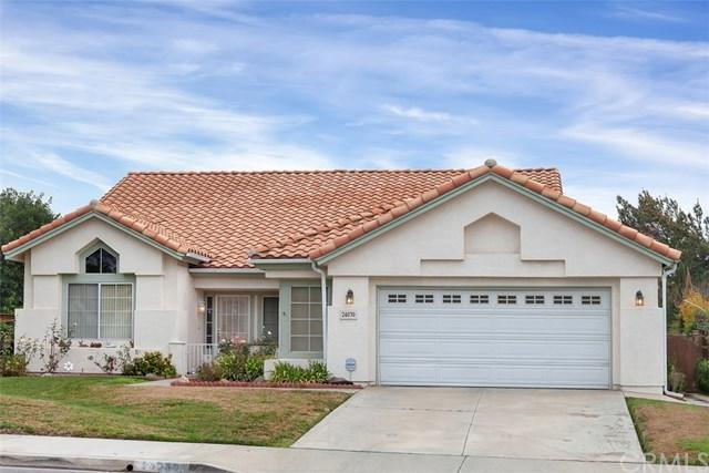 24030 Bearskin Circle, Murrieta, CA 92562 (#300684209) :: The Houston Team | Compass
