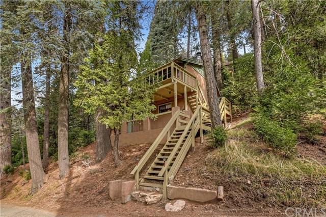 739 Lake Drive, Lake Arrowhead, CA 92352 (#300684427) :: Coldwell Banker Residential Brokerage